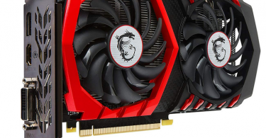 avis carte graphique MSI geforce GTX 1050 ti gaming x 4G