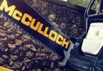 Tronçonneuse McCulloch